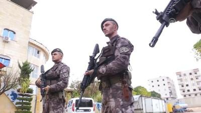 Afrin'in güvenliği özel harekata emanet (2) - AFRİN