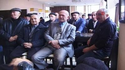 Ahıska sürgününün 74. yılı unutulmadı