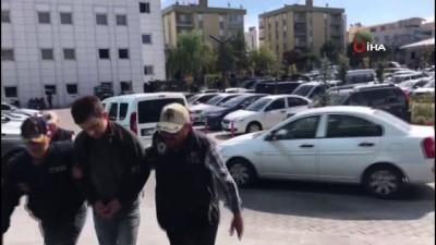 Ankara'da 2013'den bu yana 21 bin 500 FETÖ şüphelisi askere işlem yapıldı
