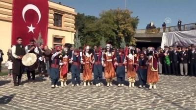 Atatürk'ün Diyarbakır'a gelişinin 81. yıl dönümü