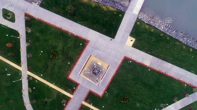 Baruthane Millet Bahçesi açılıyor (2) - İSTANBUL