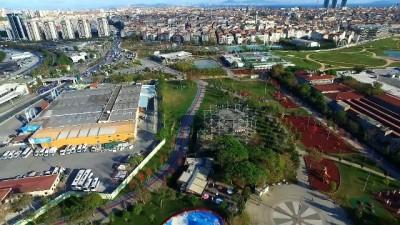 Çırpıcı Millet Bahçesi açılıyor - İSTANBUL