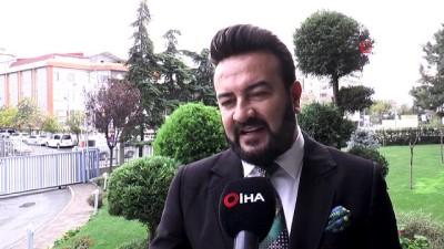 """Çocukları Taciz ve Sosyal Medyadan Koruma Derneği Başkanı Erhan Nacar: """"Mavi Balina'nın acil durdurulması lazım"""""""