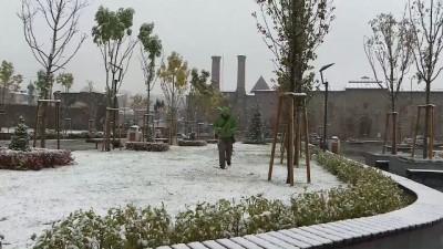 Doğudaki 5 ilde kar bekleniyor - ERZURUM