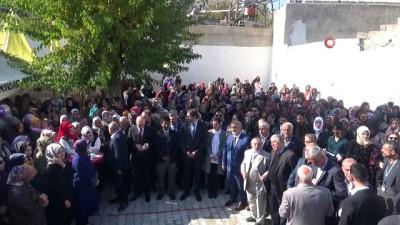 Fırat Kalkanı Harekatı şehidi Binbaşı Bülent Albayrak'ın ismi Kilis'te yaşatılacak