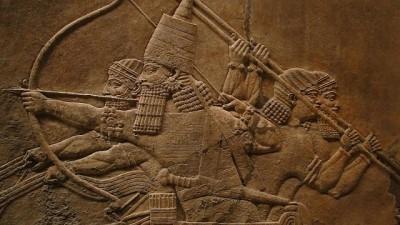 arkeoloji - İngiltere'deki sergi Asur İmparatoru Aşurbanipal hakkında bilinmeyenlere ışık tutacak