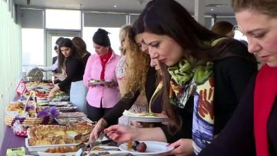 baskent - Kuzey Kıbrıs yemekleri tanıtıldı - BAKÜ