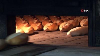 Samsun, ekmekteki fiyat ve gramaj artışını konuşuyor