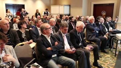 Türk ve Gürcü iş adamlarına yatırım çağrısı - TİFLİS
