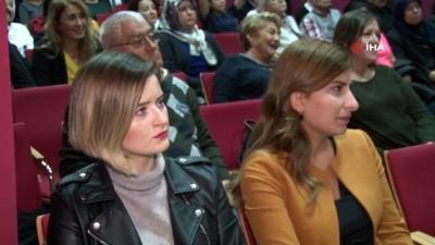 """""""Türkiye'de her 5 kişiden 1'i diyabet"""""""
