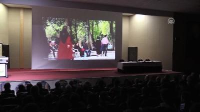 'Uluslararası Geçmişten Günümüze Urfa'da Müzik' sempozyumu