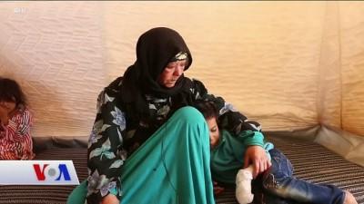 'ABD, Suriye'de Çalışmalarına Devam Edecek'
