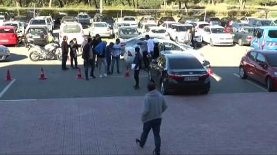 Bodrum'da uyuşturucu operasyonu: 5 kişi tutuklandı
