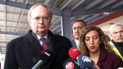 Büyükelçi Christian Berger: 'PKK, AB'nin terör listesinde kalmaya devam edecek'
