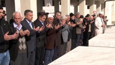 Cemal Kaşıkçı için Ankara'da gıyabi cenaze namazı kılındı