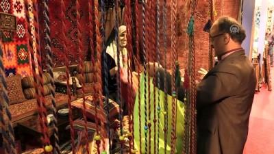 Yok Artık - İran'ın meşhur el dokuma halısının seri üretimle imtihanı - TAHRAN