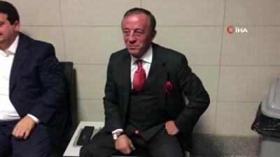 İş adamı Ali Ağaoğlu Zekeriya Öz'ün Dubai tatilini mahkemede anlattı