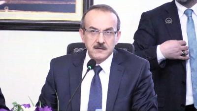 bild - 'Kaliteli sağlık hizmetine kolayca erişilebilen bir Türkiye vizyonumuz olacak' - ORDU