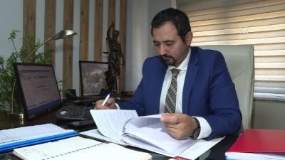 Mahkeme, AVM otoparkını 'kara yolu' kabul etti - İZMİR