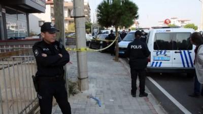 insaat firmasi -  Müteahhit cinayetinde flaş gelişme