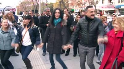 Yenimahalle Belediye Başkanı Fethi Yaşar'dan adaylık açıklaması