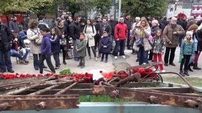 nani - Yunanistan'da '17 Kasım' kutlamaları - ATİNA
