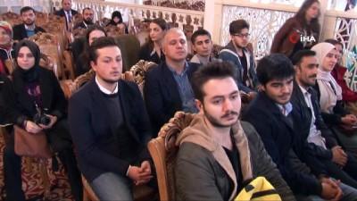 - Eyüpsultan'da genç iletişimciler sertifikalarını aldı