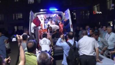 Manisa'da gıda zehirlenmesi şüphesiyle 21 asker hastaneye kaldırıldı