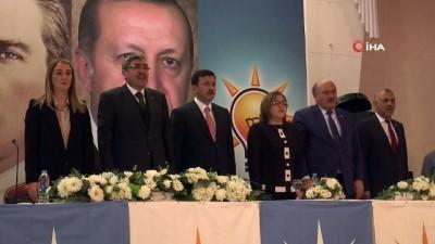 - AK Parti Gaziantep'te temayül başladı
