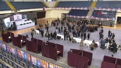 - AK Parti İzmir'de temayül heyecanı
