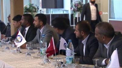 - Avcılar Belediye Başkanı Benli, Romanlarla buluştu