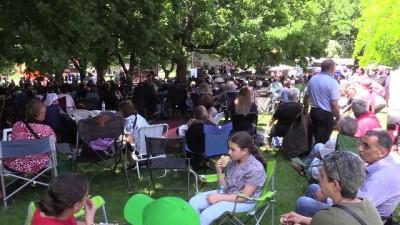 Avustralya'da 'Anadolu Alevi Festivali' - MELBOURNE