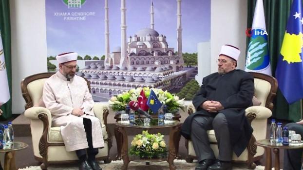 """baskent -  - Diyanet İşleri Başkanı Erbaş: """"Cehaleti Ortadan Kaldıracak Olan Din Eğitimidir"""" - """"Medeniyetimizin Başlangıcında İlim Vardır"""" - 'Gençlerimize Peygamberimizi Sahih Bir Bilgi İle Tanıtmalıyız"""""""