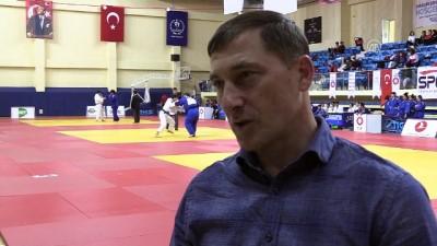 'Judoya okullarda ilgi artıyor' - BİLECİK