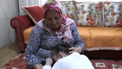 Nazlıcan'a devlet şefkati - ORDU