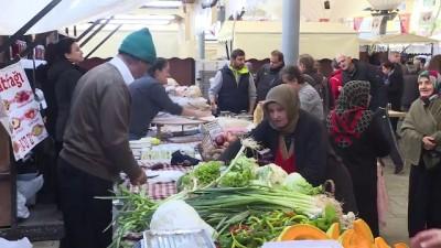 'Şile Tohum ve Yerel Ürün Şenliği' başladı - İSTANBUL