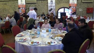 Türkiye'nin 'Yemekmatik'i İzmir'de tanıtıldı