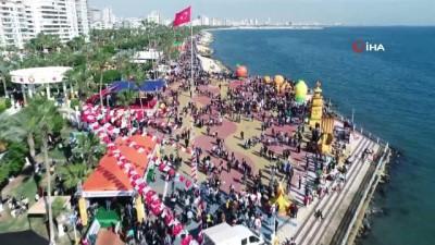 - 6. Uluslararası Mersin Narenciye Festivali sona erdi