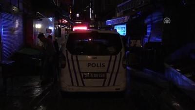 Beyoğlu'nda erkek cesedi bulundu - İSTANBUL