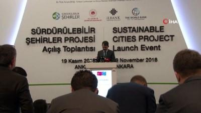 Çevre ve Şehircilik Bakanı Kurum: 'Hedefimiz 2030 yılında 7.5 milyon konutu öncelik ve aciliyet durumuna göre dönüştürmek'