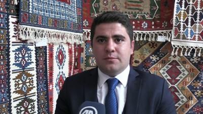 Orta Asya'dan Anadolu'ya 'taşınan' kilim - AFYONKARAHİSAR