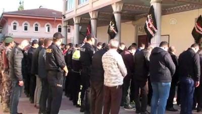 cenaze - Polis memurunun aracında ölü bulunması - KİLİS