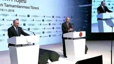 Putin: 'TürkAkım, Türkiye'yi önemli bir doğal gaz merkezi haline getirecek - İSTANBUL