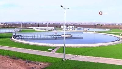 Şanlıurfa'da 190 milyon TL'lik dev tesis açıldı