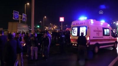 bild - Trafik kazası: 4 yaralı - ZONGULDAK