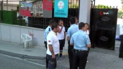 Ümraniye'de 'hastane önünde cinayet' davası başladı