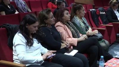 Avcılar Belediye Başkanı Benli: 'Daha çok kadının yerel yönetimlerde bulunması toplumun yararınadır'