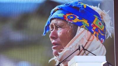 Ayvacık Yukarıköy Deprem Konutları Teslim Töreni - Bakan Kurum - ÇANAKKALE