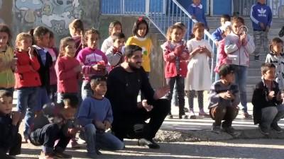 Bakanlıktan köy okuluna 'teknolojik' destek - ŞANLIURFA