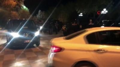 silahli saldiri -  Başkent'te 27 adrese şafak vakti dev operasyon